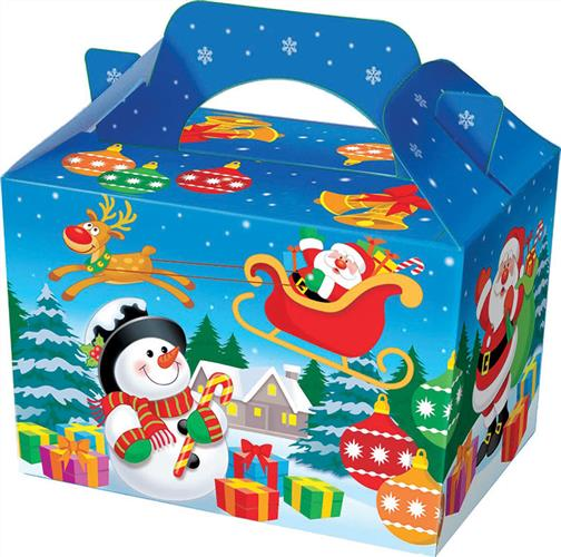 Christmas Party Box