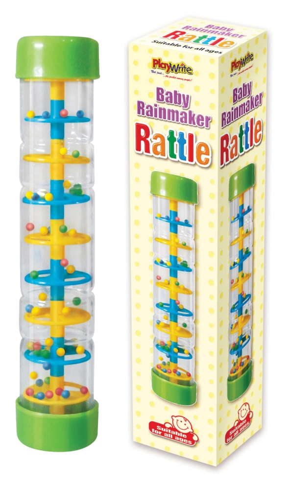 Rainmaker Rattle